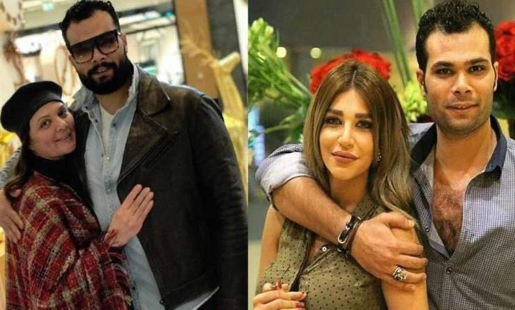 بعد أن حكم عليه بالسجن والدة أحمد عبد الله محمود ترد وهذا ما قالته عن سارة نخلة