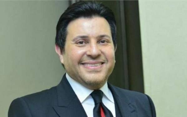 هاني شاكر يهنئ علاء مرضي بفوزه في نقابة الموسيقيين بالاسكندرية