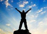 الطموح أساس النجاح.. والفشل هو إكتساب الخبرة