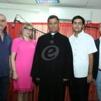 حفل معهد الأب مروان غانم للموسيقى والفنون