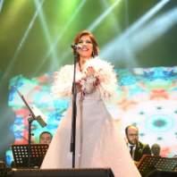 إفتتاح مهرجان الإسكندرية الدولي للأغنية