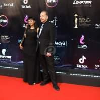 إنطلاق مهرجان القاهرة السينمائي