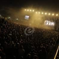 حفل الفنان عمرو دياب في مصر