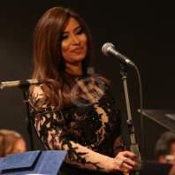 حفل غادة رجب في بيروت