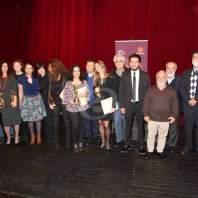 إختتام مهرجان لبنان الوطني للمسرح