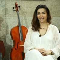 حلقة هلا المر مع جيهان قمري