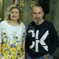 حلقة وسام الأمير مع هلا المر