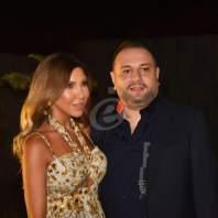 النجوم بضيافة وفاء بن خليفة