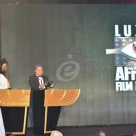 إفتتاح مهرجان الاقصر للسينما
