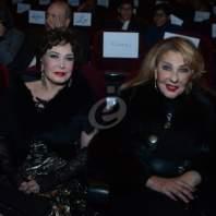 عرض مسرحية محمد هنيدي