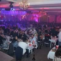 حفل عامر زيان في عيد الحب