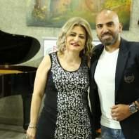حلقة هلا المر مع ناجي الاسطا