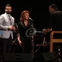 الأوركسترا الوطنية اللبنانية الشرق – عربية في تحية لـ فؤاد عواد