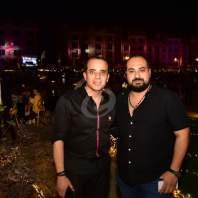 حفل رمضاني لـ راغب علامة بمصر