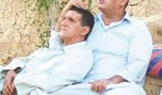 حسن البلام وعبدالناصر درويش معا بعد 4 سنوات