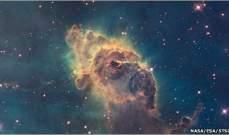 علماء الفلك يكتشفون تغير شكل المجرات مع مرور الوقت