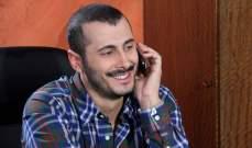 """شادي مقرش بدأ مسيرته التمثيلية مع حاتم علي..و""""وادي الذئاب"""" سبب شهرته"""