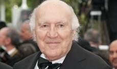 رحيل الممثل الفرنسي ميشال بيكولي عن عمر 94 عاماً