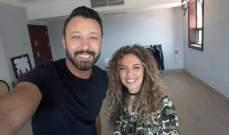 """جيهان عبد الله تقدم برنامج """"إحكي يا شهريار"""""""