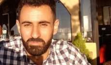 وفاة والد الزميل محمد الزيباوي