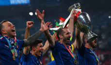 """بالصور - هؤلاء المشاهير حضروا المواجهة النهائية بين إيطاليا وإنجلترا في بطولة """"أمم أوروبا"""""""