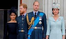 الأميران هاري وويليام سيحضران تدشين تمثال الأميرة ديانا وهل ستغيب زوجتاهما؟