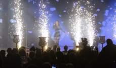 بياف: نانسي الرابحة الأكبر وائل بمزاج سيّئ وصباح أعظم من كل تكريم
