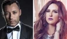 أحمد فهمي وشيري عادل في مسلسل جديد على الطريقة الهندية