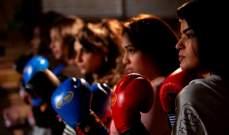 """وجوه نسائية شابة تجتمع في مسلسل سعودي """"بنات الملاكمة"""""""