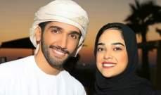 مشاعل الشحي وزوجها.. إثارة الجدل مهنة يحترفانها بإتقان