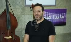 """بديع أبو شقرا: """"الثورة ليست دائماً مظاهرات"""""""