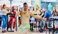 "Micho Dancer لـ""الفن"" : تخليت عن الميراث وهذه علاقة بيت جدي بـ ""سفر برلك"""