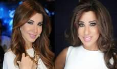 """نانسي عجرم ونجوى كرم تخترقان لائحة """"أكثر النساء إلهاماً"""" في الشرق الاوسط"""