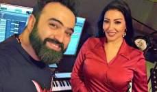 """خاص- هشام صادق :هذه حقيقة تشابه """"عربية أنا"""" لـ سمية الخشاب و""""عربي أنا"""" لـ يوري مرقدي"""