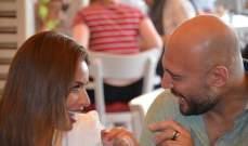 ممثلة مصرية لـ مي سليم بعد إنفصالها عن زوجها :