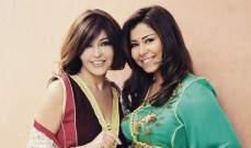 هذا ما قالته سميرة سعيد عن ألبوم شيرين عبد الوهاب الجديد.. بالصورة