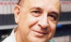 نقولا أبو سمح .. حنين تلفزيون لبنان في ذاكرته