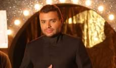 رامي صبري: والدي شجعني على دخول عالم الغناء