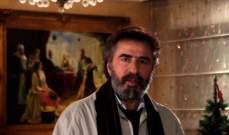 خاص الفن- ممثلان أردنيان إلى دمشق للوقوف أمام رشيد عساف