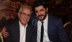 """أحمد الزين للفن: سأقدم في مسلسل """"بنت الشهبندر"""" شخصية غريبة لم يرني بها المشاهد من قبل"""