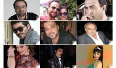 أين سيحتفل نجوم الدراما السورية برأس السنة وما هي أمنياتهم؟