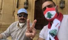 عبدو شاهين وطلال الجردي: رجعنا يا حرامية