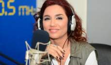رنا شميس: أنا ممثلة ولست عارضة أزياء