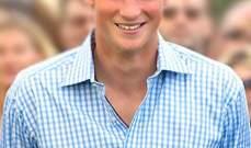 الأمير هاري يحثّ أطفال بريطانيا على ممارسة الرياضة