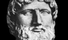 """عالم بريطاني يكشف أسرار الفيلسوف: أفلاطون لم يعرف """"الحب الأفلاطوني"""""""