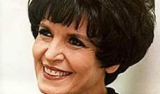 سميرة أحمد: أتمنى أن نحتفل بالأعياد كل يوم