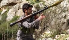 """طوني عيسى للنشرة: """"الغالبون"""" ليس مقاومة جنوبية شيعية وانما مقاومة لبنانية بامتياز"""