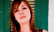 دارين حمزة: مشاركتي في السينما الايرانية صدفة.. وأطمح لأفلام هوليوود