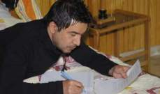 عابد فهد للنشرة: أنا ضابطين أمنيين في موسم واحد بالصدفة..وهما لا يشبهانني