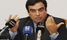 جورج قرداحي: لم اهاجم فضائيات عربية..ونخباً سوريّة تتهمها بخدمة اسرائيل